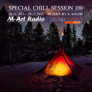 Sinoptik Music - Special Chill Session 100 (M-Art Radio)