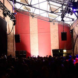 Julian Perez Live @ FUSE London NYD 1.1.2013