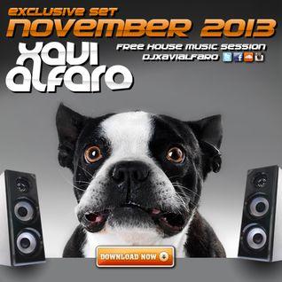 XAVI ALFARO SESSION 11-2013 NOVEMBER