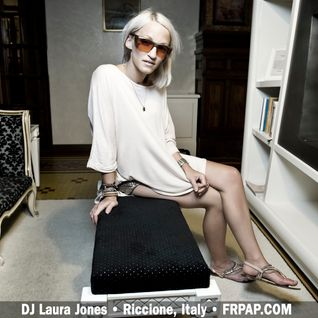 Laura Jones fabric Promo Mix