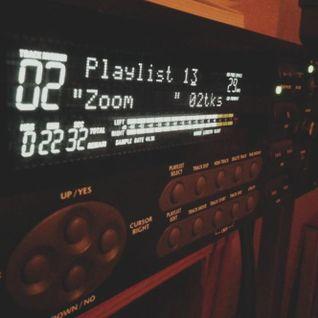 ʐ ◎◎ ⅿ / warm up dj mix ( REC at ZOOM club Lloret de Mar )... Mixed by Nico Cabañas