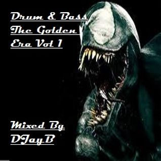 Drum & Bass - The Golden Era Vol 1