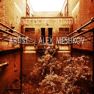 Inner Escape exclusive 01T10111 Alex Meshkov
