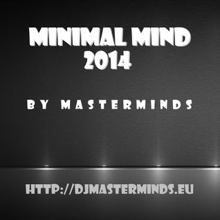 Minimal Mind 2014 by masterminds
