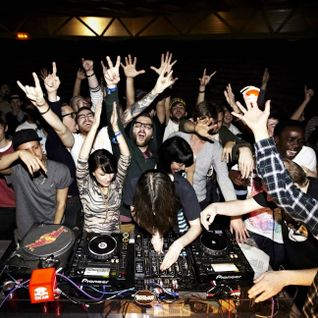 Nightwave - Live at Boiler Room x RBMA Madrid 2011