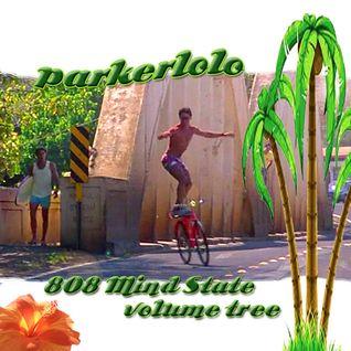808 Mind State Volume Tree