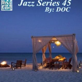 The Music Room's Jazz Series 45 - By: DOC (10.18.14)