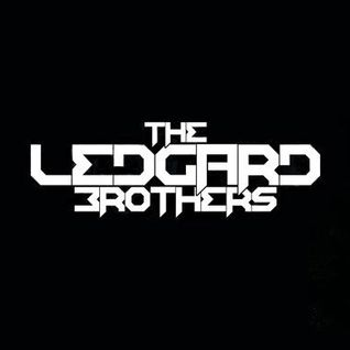 THE LEDGARD BROTHERS JANUARY 2012 MIXTAPE