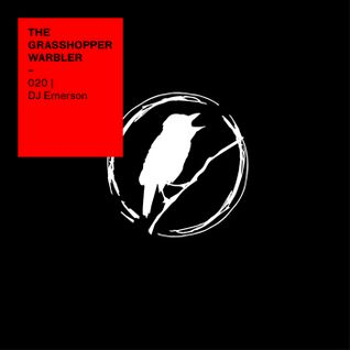 Heron presents: The Grasshopper Warbler 020 w/ DJ Emerson