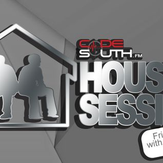 House Session 29.05.2015 codesouth.fm