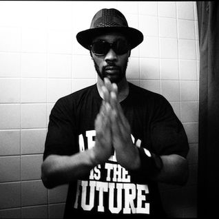 Enjoy and Be Educated #1332: The Beatography of Robert Diggs (the RZA)