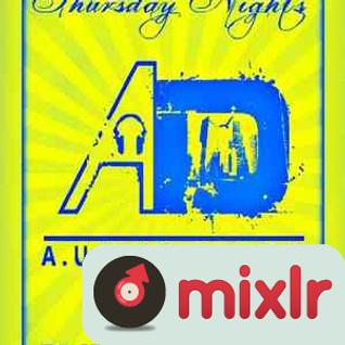 Audiodope MixShow 6.28.12