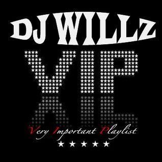 DJ Willz - V.I.P