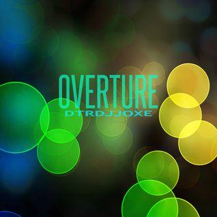 Overture Dtrdjjoxe AMAdea Music Release 24.Dec.2014
