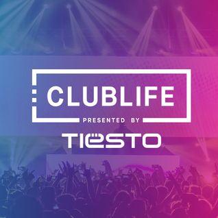 Tiesto - Club Life 485