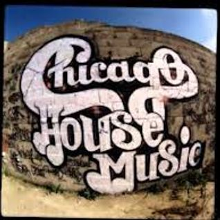 Rene & Bacus - Detroit Techno & Chicago House - Volume 1 (Mixed 2004) (1 Hour 17 Mins)