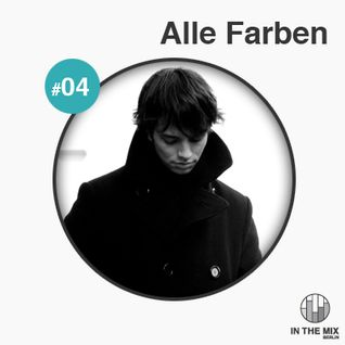 """ in the mix "" with Alle Farben"