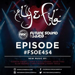 Aly and Fila - Future Sound Of Egypt 454