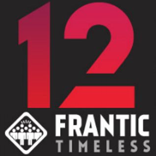 Dean Zone - Timeless 2014 Mix