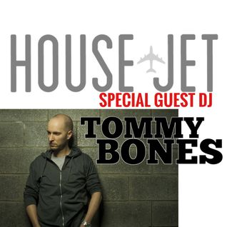 SPECIAL GUEST SHOWCASE: TOMMY BONES (NEW YORK, UNITED STATES)