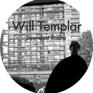 Will Templar on Soundart Radio - 25 Feb 2012