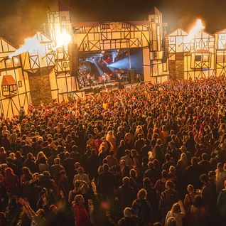 BoomTown Podcasts - Town Centre 2016