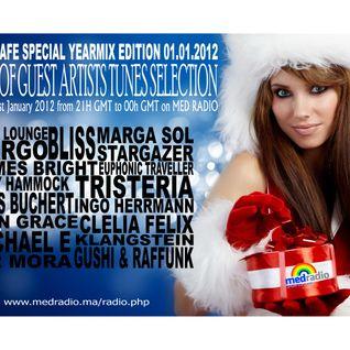 Med Cafe EP88 (01-01-2012) - SPECIAL YEARMIX PART I
