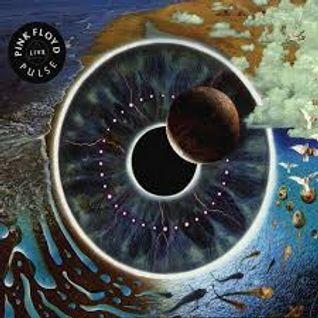 Pink Floyd - P.U.L.S.E.