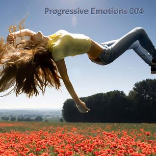 Progressive Emotions 004