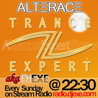 Alterace - A Trance Expert Show 16