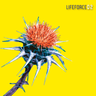 LIFEFORCE#2: LUMINOUS PROCURES