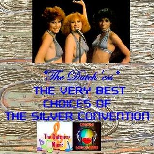The Very Best Choices of The Silver Convention