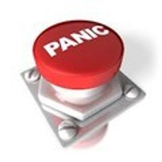 Dont press that button again!! PLZ