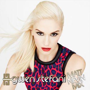 Gwen Gwen Mix