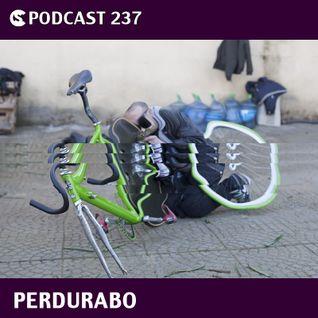CS Podcast 237: Perdurabo