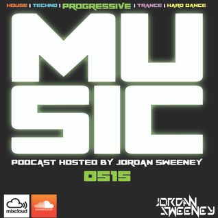 Music Podcast 0515 - PROGRESSIVE