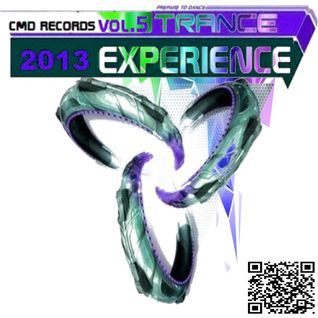 Trance Experience Vol.5 2013 series MIXED by CMD Records