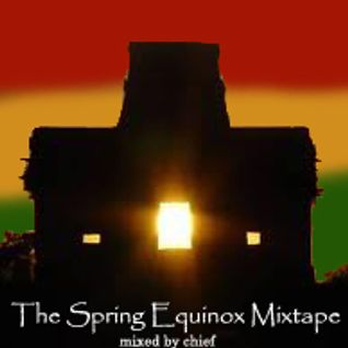 The Spring Equinox Mixtape