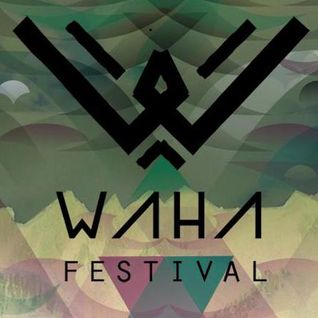 PLANUL @ WAHA Festival - Fire Stage 08/08/2014 [cut from djset]