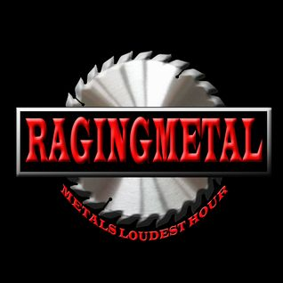 RAGINGMETAL RM-032.2.5 Broadcast Week Nov. 30 - Dec. 6 2012