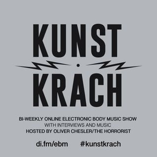Kunst Krach - Ep 4 - The Horrorist Top 12 EBM Tracks