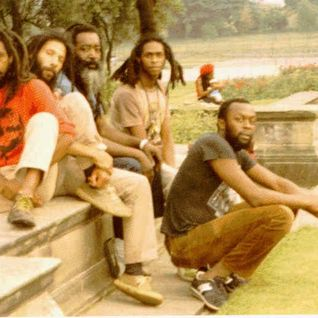 Steel Pulse - Guest Stevie Wonder, Hollywood, CA 1985 SBD