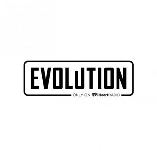 GotSome All Gone Pete Tong Mix on Evolution Radio (15/04/15)