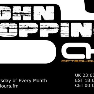 John Dopping presents The Dark Room 012 - Live from Forward, Feb 2012