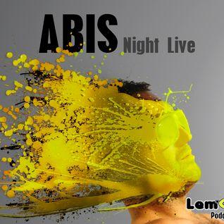 ABIS - Night Live [Lemon Podcast 01]