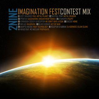 Imagination Fest Contest Mix