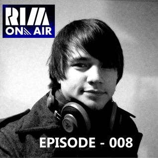 Rim ON AIR - EPISODE008