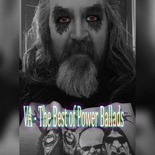 VA׃ The Best of Power Ballads +5 hours nonstop