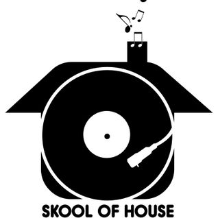 WINTER MIX............#SKOOLOFHOUSE