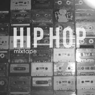 2010 HipHop Bumble Mixed by Eds